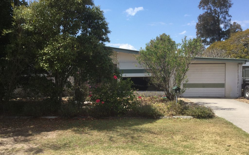 3 Bedroom home in Beachmere