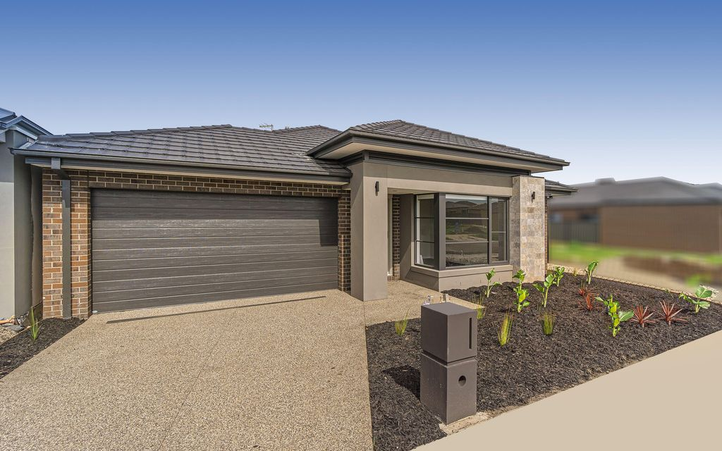 What an opportunity for a first home !!