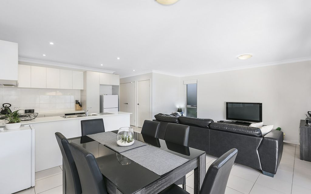 """""""Northmarque"""" – A spacious four-bedroom townhouse in a private and family friendly complex."""