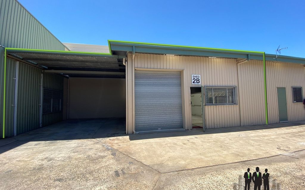 Cheap Warehouse Opportunity