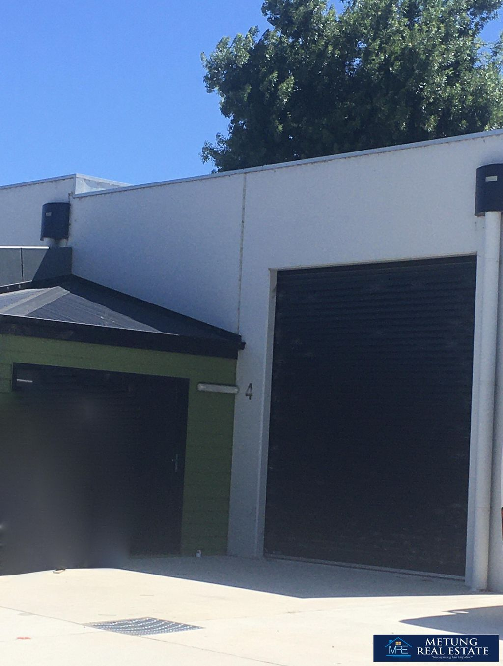 BRAND NEW FACTORY FOR LEASE – Available Immediately!