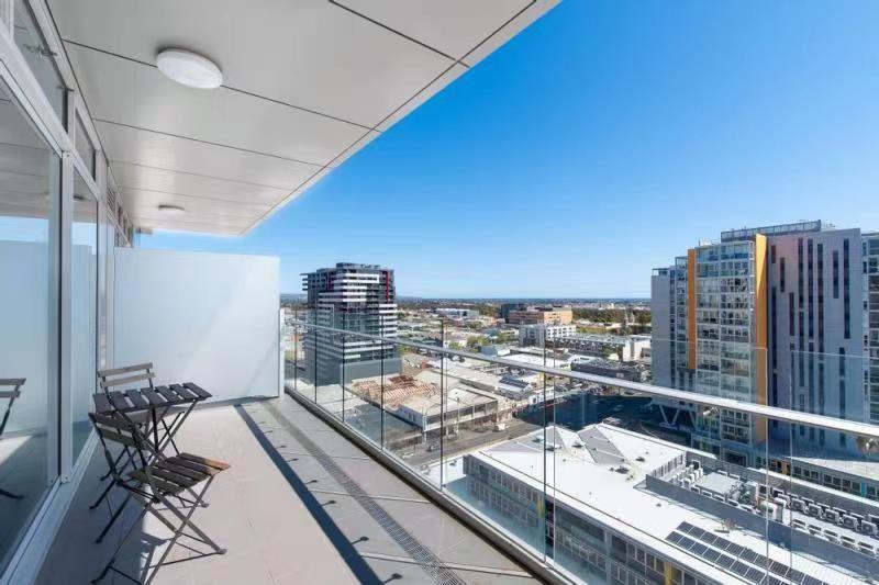 Vision on Morphett for your City Lifestyle