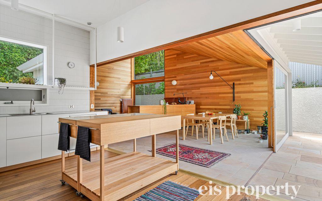 Award Winning Architect Designed Sanctuary