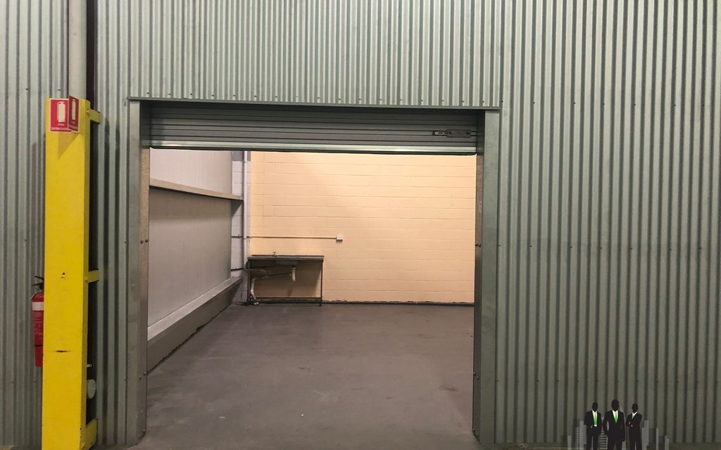 Storage Shed in Secured Complex – Available NOW!