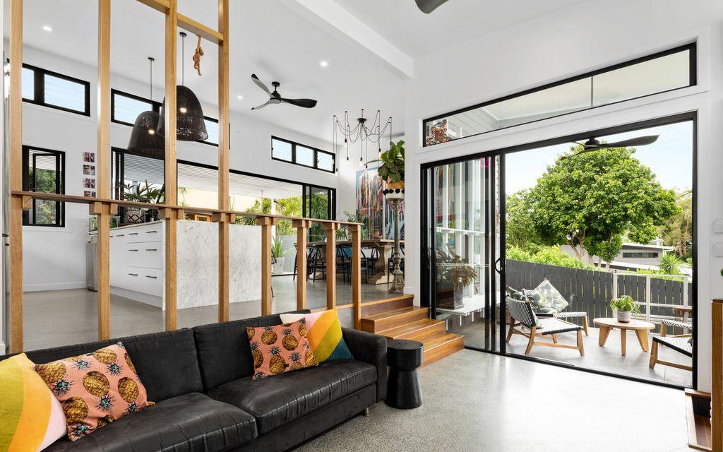 Stunning Family Residence