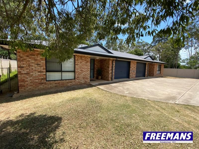 Quality 3 bedroom pet friendly property