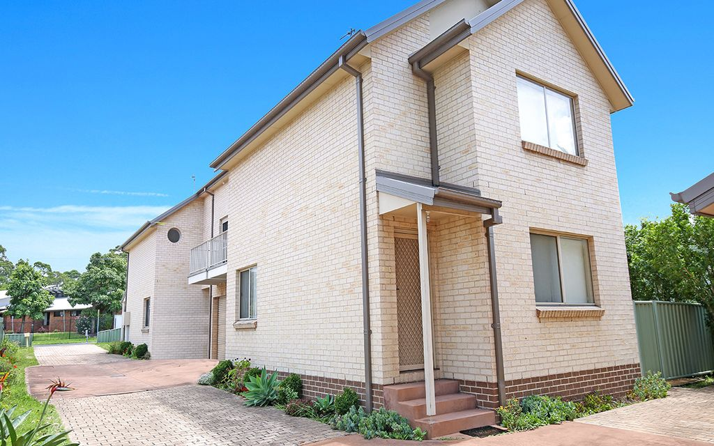 2 Bedroom Townhouse in the Heart of Unanderra