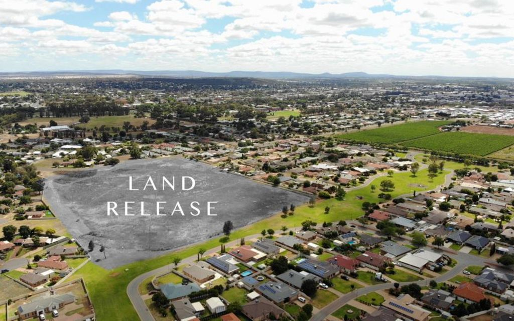 Lot 41 is 662sqm with a 18.02m frontage single lot.