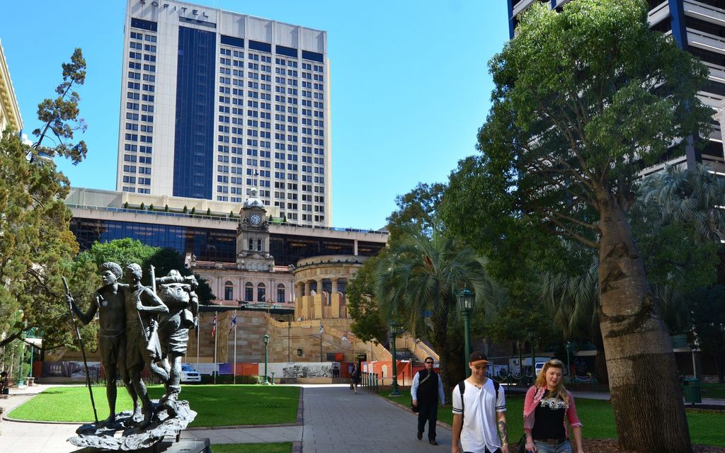 Brisbane City Childcare
