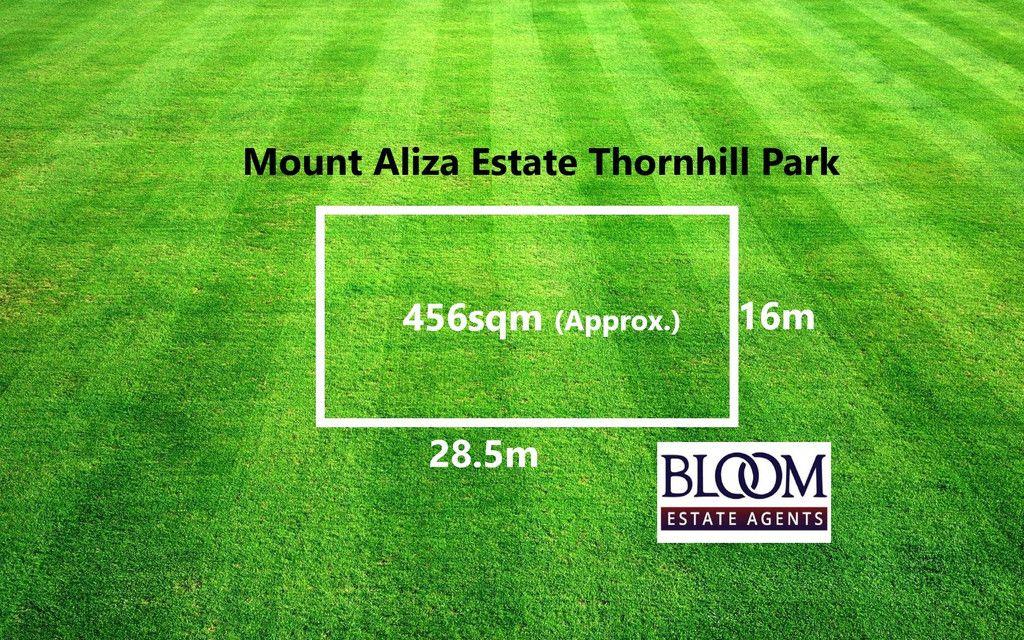 25 Mewat CCt Thornhill Park