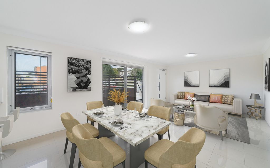 UNDER APPLICATION Ground Floor Apartment with Courtyard