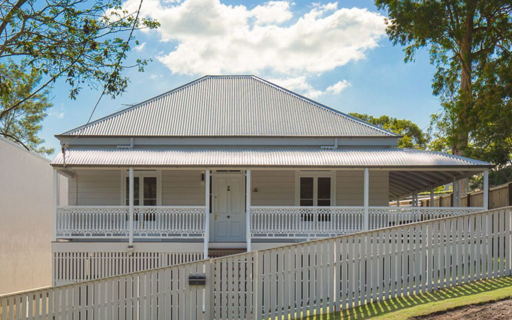 UNDER APPLICATION Fully Renovated Character Filled Family Home