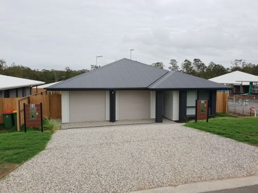 TENANCY APPLICATION APPROVED
