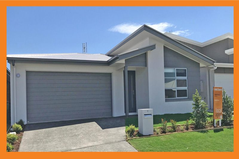 4 BED MODERN HOME WITH LARGE YARD – WHAT A RARE OPPORTUNITY!
