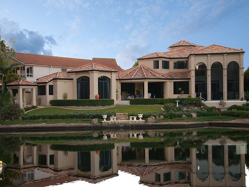 UNDER CONTRACT! – SPECTACULAR MASTER BUILT HOME  – TSS