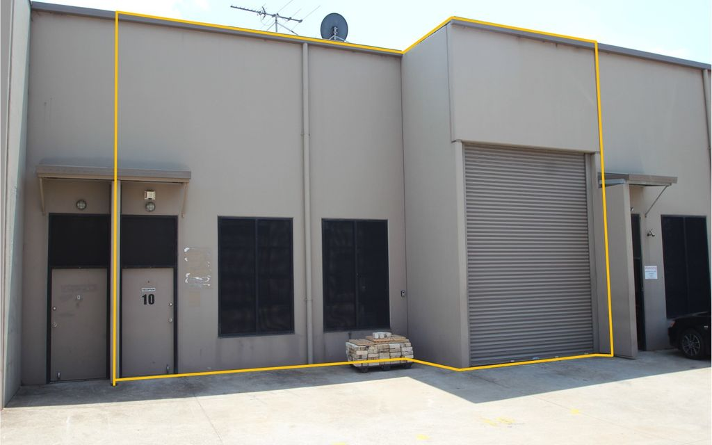 Northern Suburbs Industrial Unit
