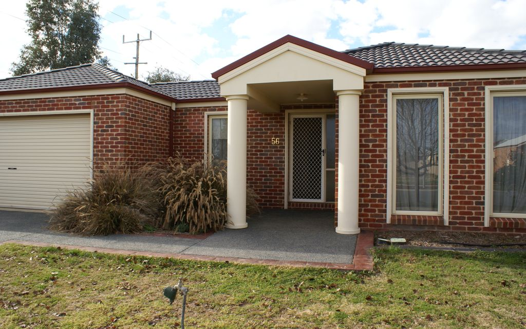 4 Bedroom lovely home – Nth Shepparton
