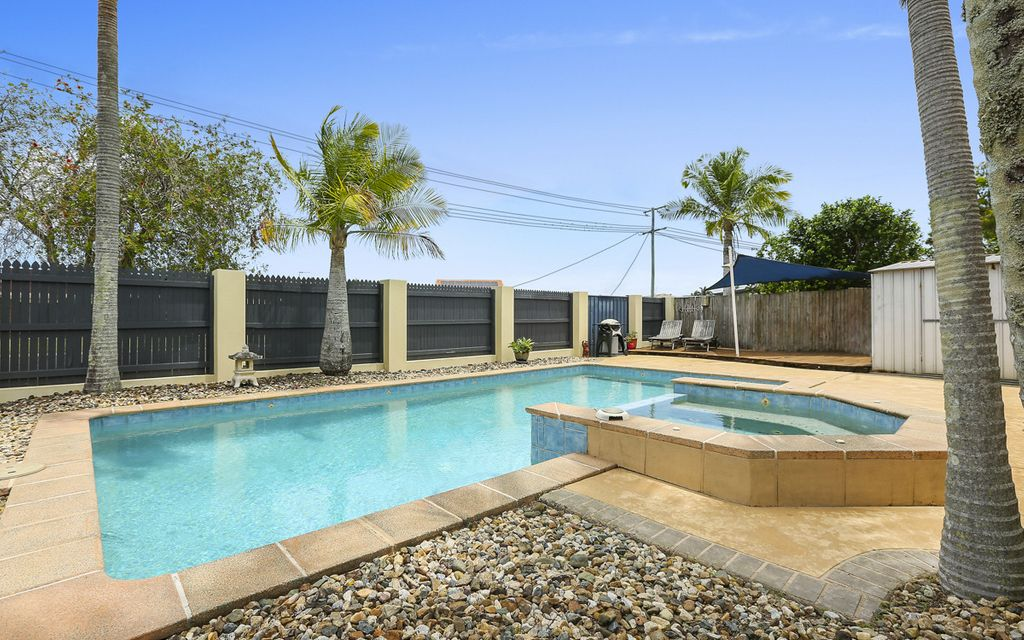 Great sized family home minutes to Maroochydore CBD