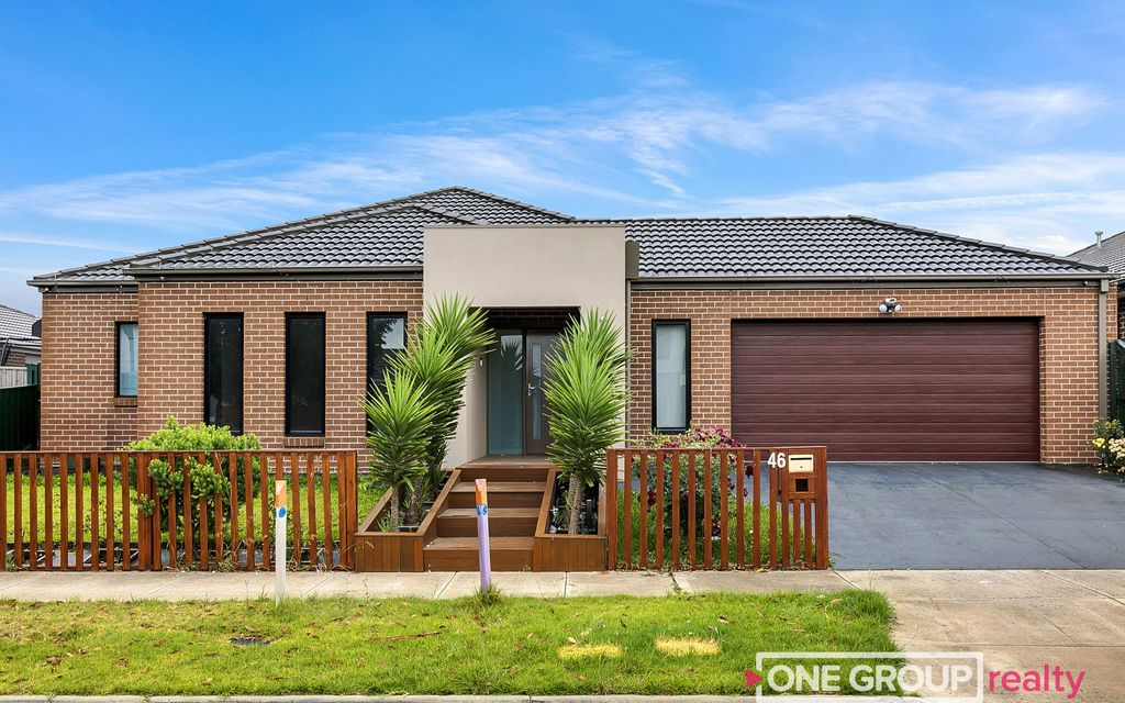 5-bedroom family home In A Central Location
