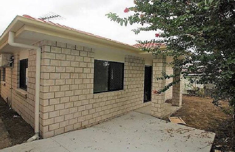 Brick Veneer Lowset Home In Great Condition