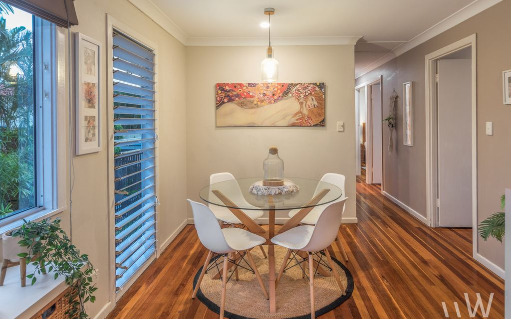 Renovated Family Home In Quiet and Convenient Location