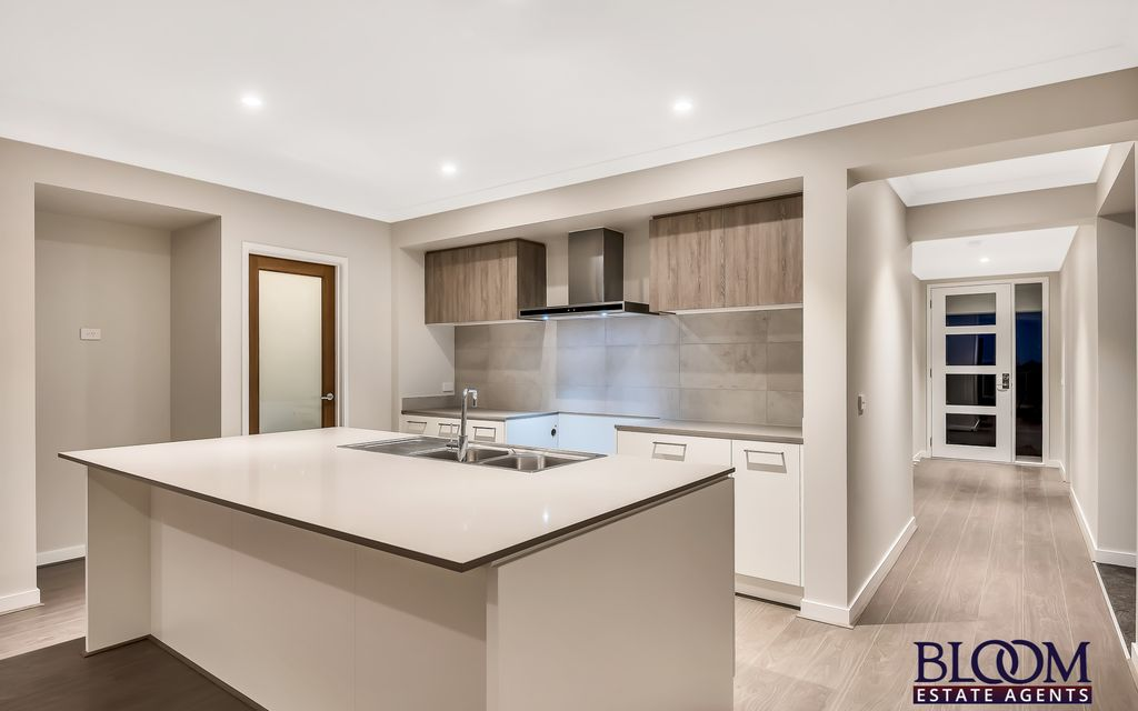 Brand new Ready to move Henley house in a highly sought Westbrook Estate, Truganina