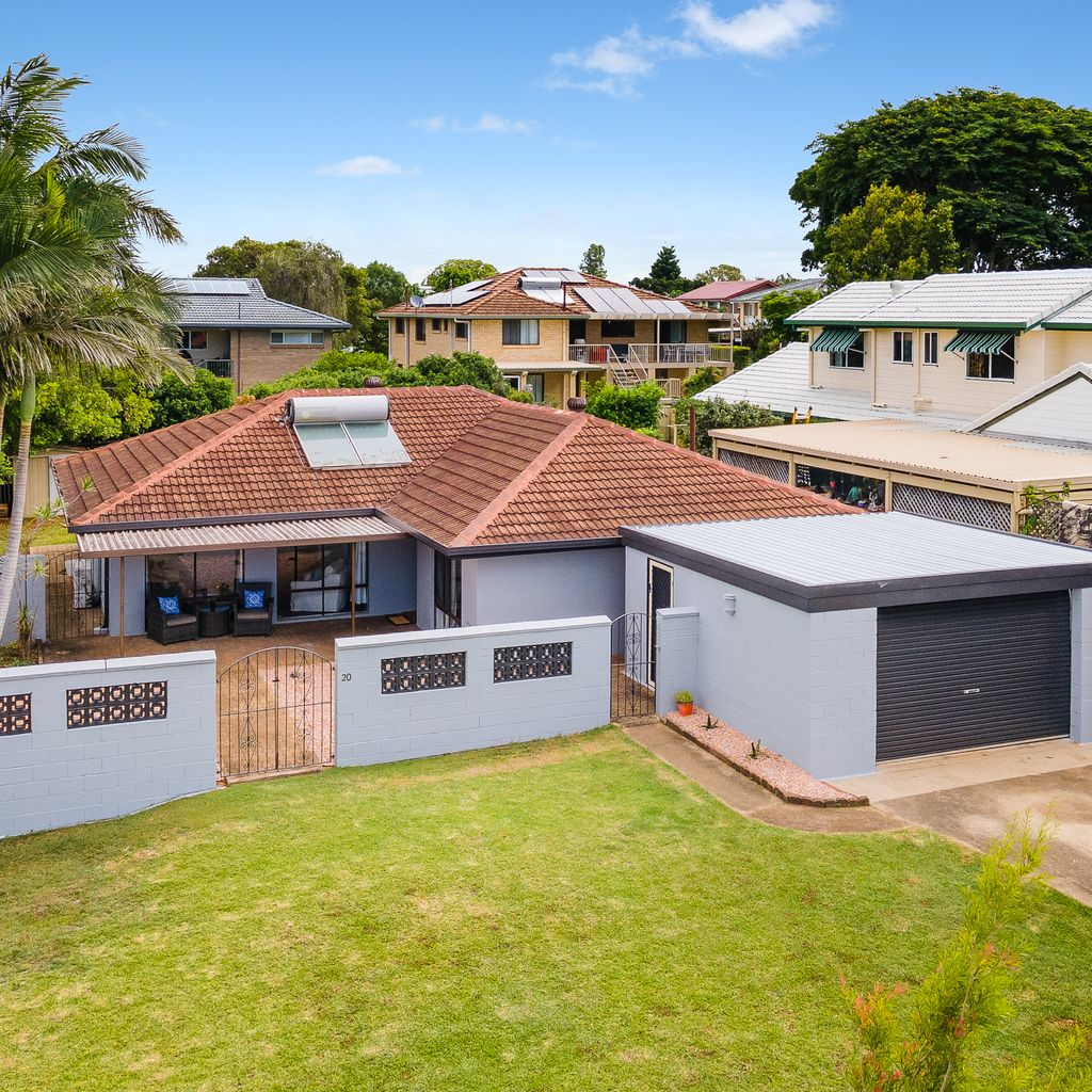 Lowset Home in Prime Location