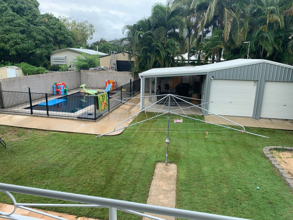 FAMILY HOME – POOL, SOLAR AND POWERED SHED!