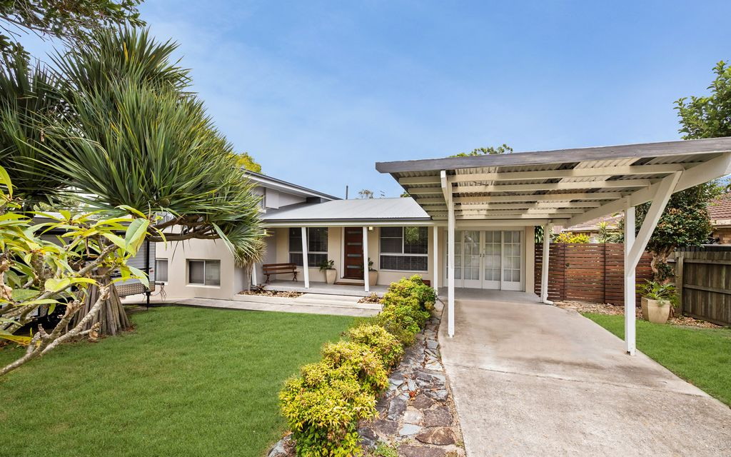 Charming home in the heart of Maroochydore