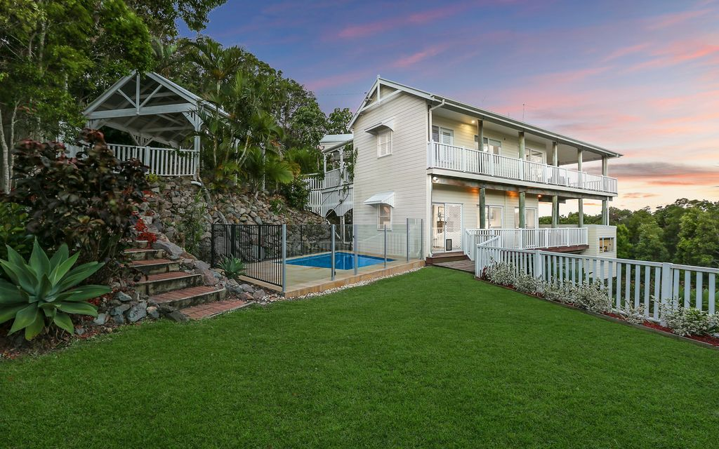 Space, views and all the extras at this stunning Yaroomba family home!