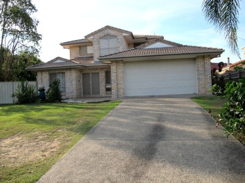 NICE FOUR BEDROOM HOUSE LOCATED ON A BIG 904 SQM BLOCK OF LAND! THE OPEN HOME IS CANCELLED THIS SATURDAY.