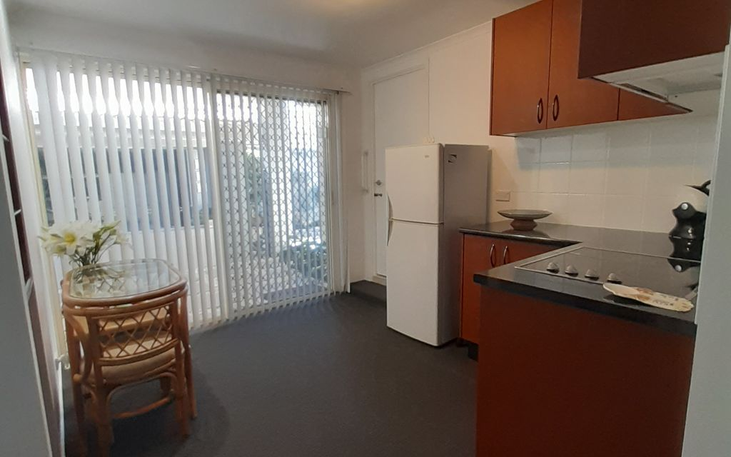 Fully Furnished, Very Tidy Self Contained Studio