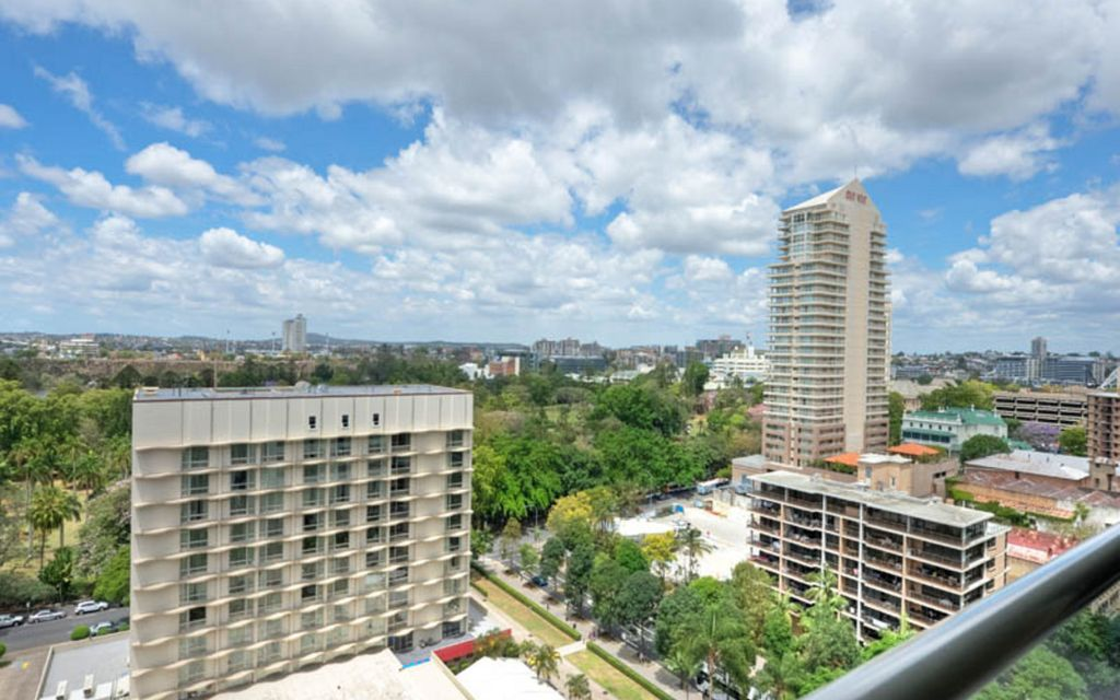 Spacious Opportunity in the Heart of the City