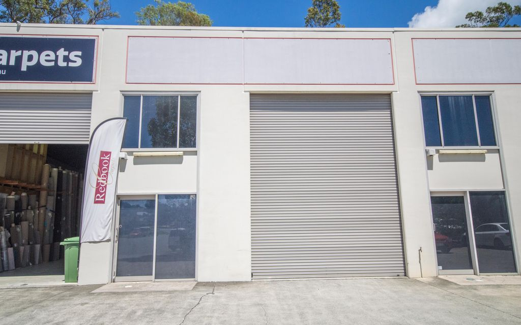 Sought After Central Molendinar Location