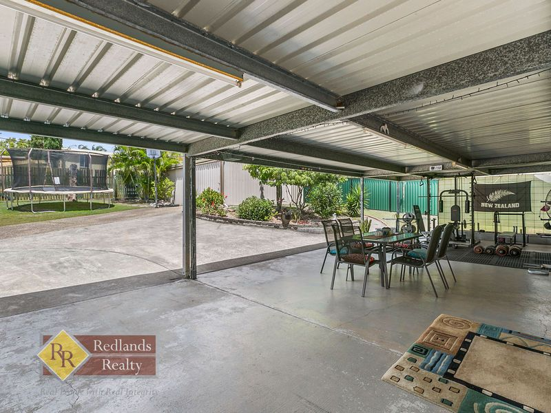 GREAT HOME, BIG SHED & FANTASTIC LOCATION!!!