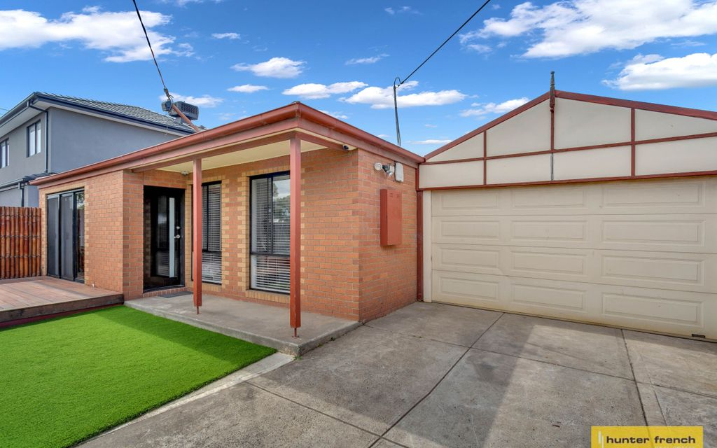 Spacious Step Into The Inner West