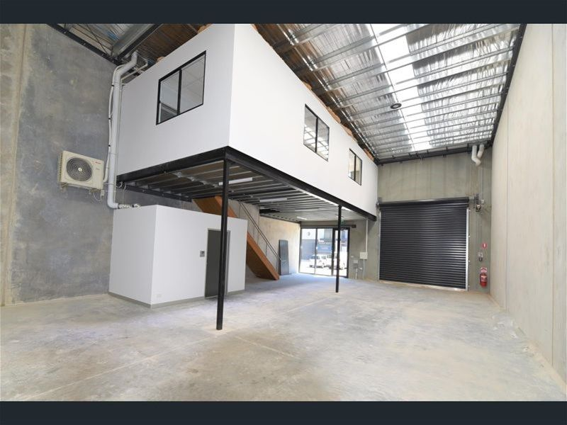 Located in McArthurs Business Park located only metres away from Millers Junction Business Shopping Centre