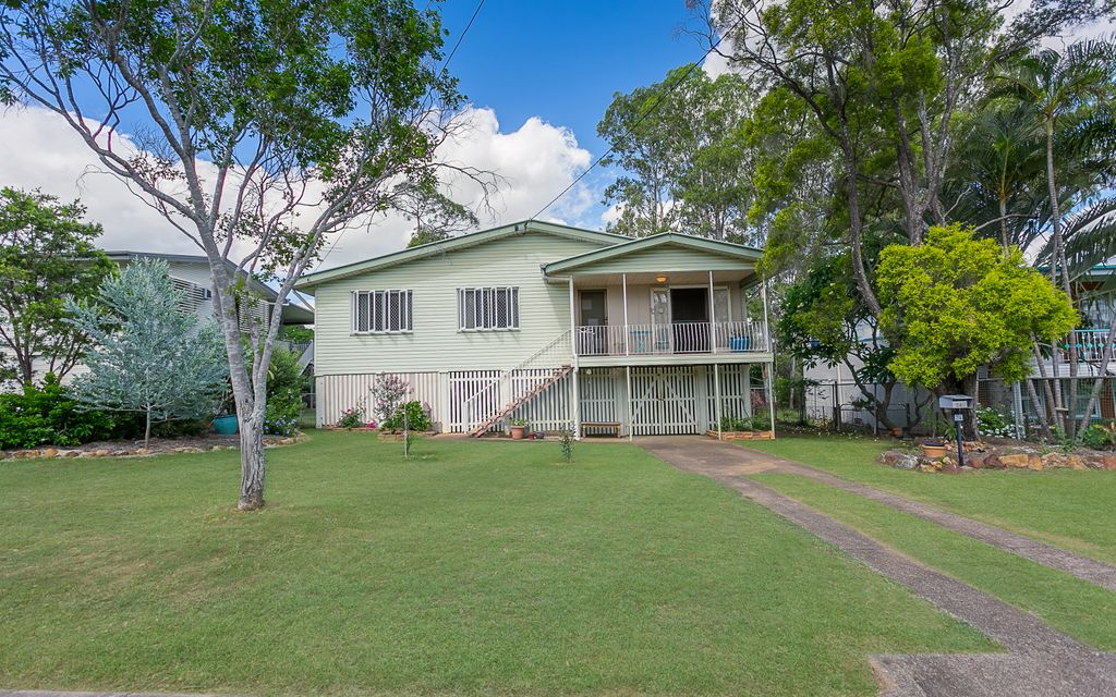 HIGHSET HOME WITH SPACE TO GROW!