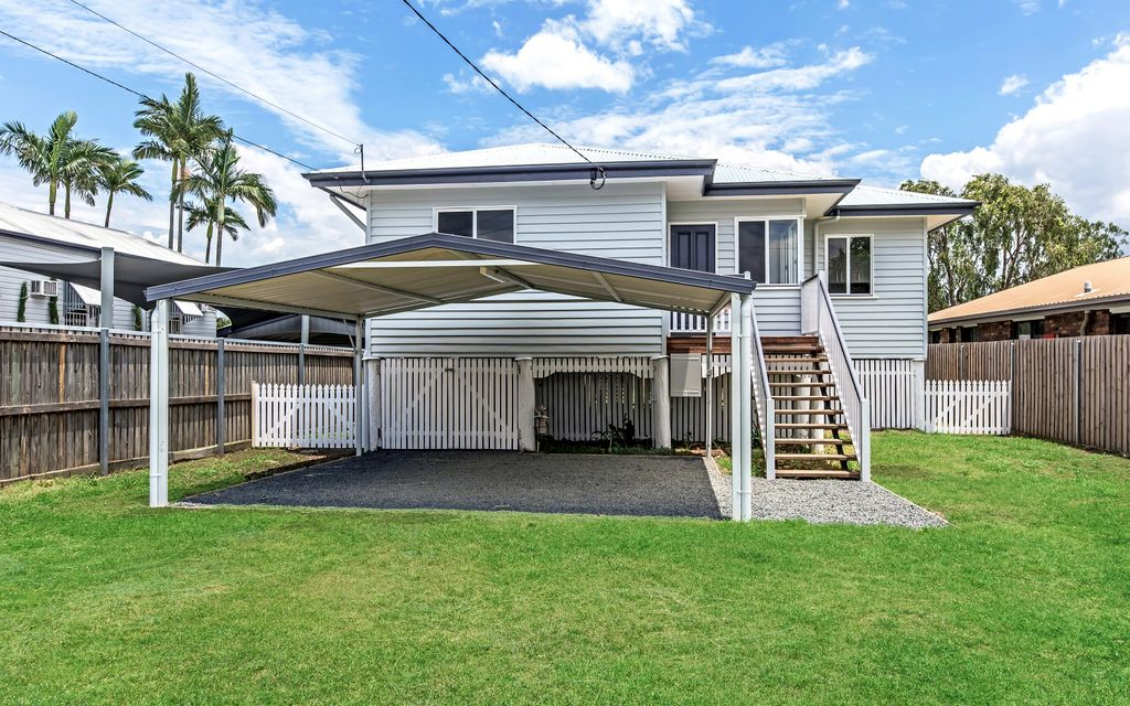 IMMACULATE RENOVATION IN CBD-FRINGE LOCATION