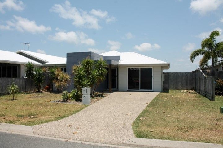 Ex Display Home – Plantation Palm Estate