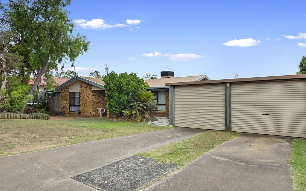 Great Family Home Plus Granny Flat!