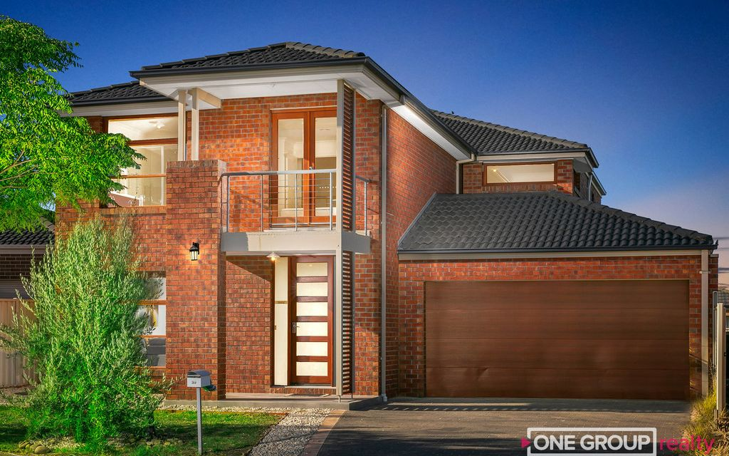 Luxurious Family Home in the heart of Craigieburn!