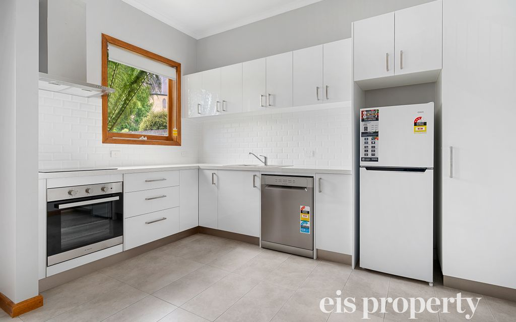 Newly Renovated Two Bedroom Home