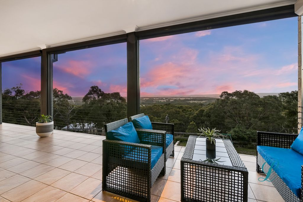 A Family Oasis With Stunning Views