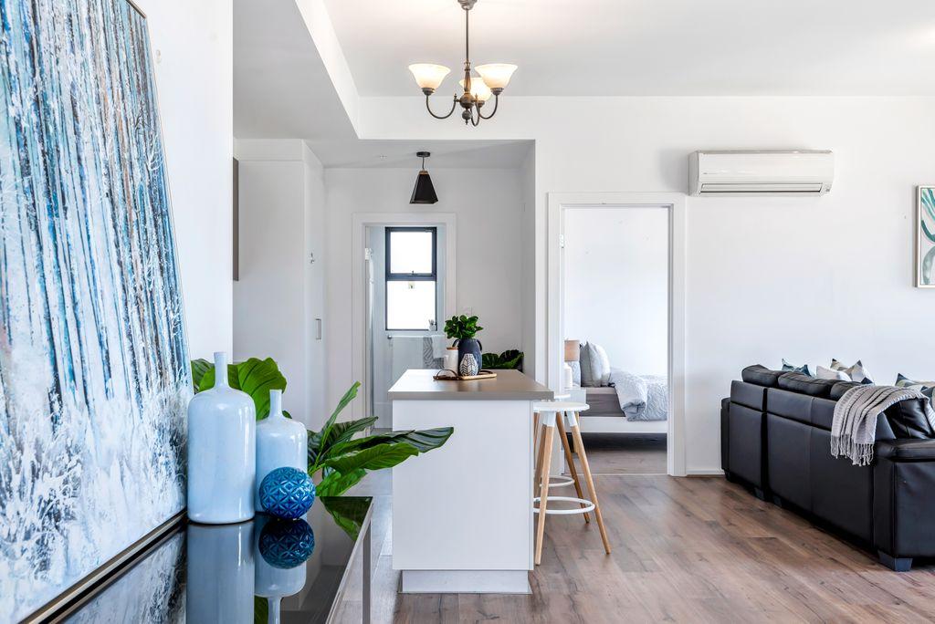Astonishing Apartment In Lightsview!