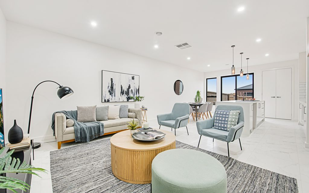 Brand New Quality Home!!!