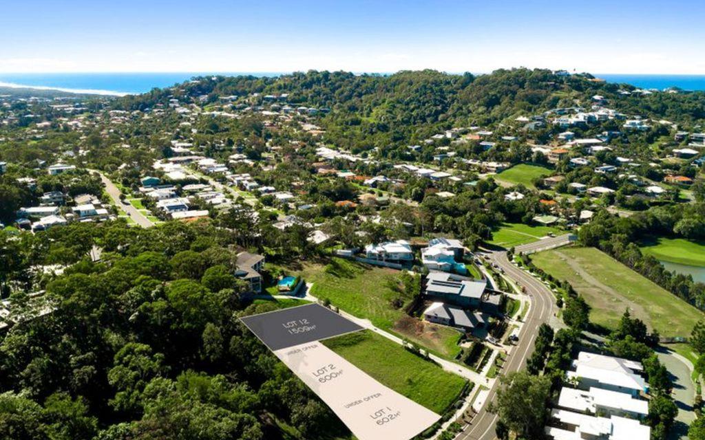 Premium Coolum Beach Lot, Ready for Your Dream Home.