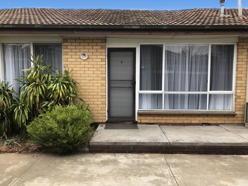 Recently Renovated – Close to CBD – Easy Living