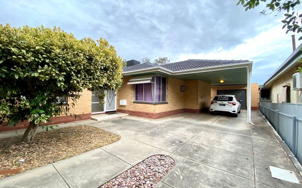 COZY HOME FOR FAMILY IN THE CENTRAL OF HIGHLY SOUGHT AFTER SUBURB OF GLENUNGA