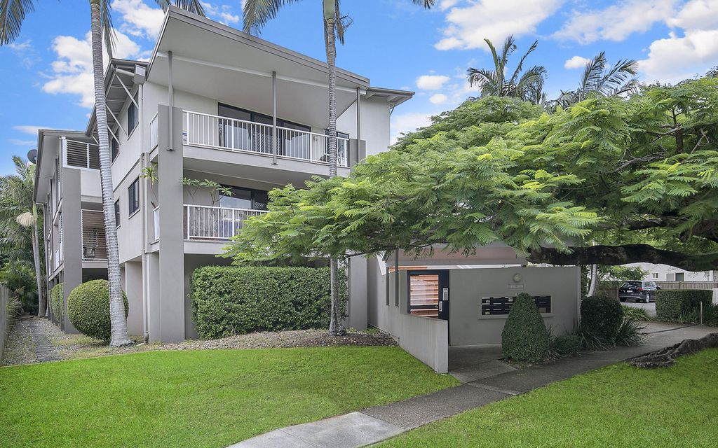 Attainable Luxury in the Heart of Toowong